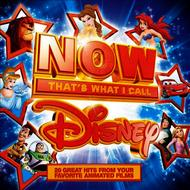 Albumcover Various Artists - NOW That's What I Call Disney