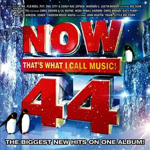 Albumcover Various Artists - NOW That's What I Call Music Vol. 44