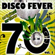 Various Artists - Discofever of the '70, Vol. 1
