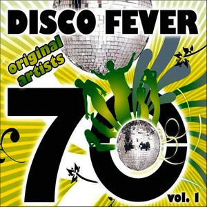 Albumcover Various Artists - Discofever of the '70, Vol. 1