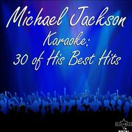 Albumcover License and Registration Karaoke - Michael Jackson Karaoke: 30 of His Best Hits