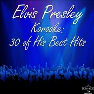 Albumcover License and Registration Karaoke - Elvis Presley Karaoke: 30 of His Best Hits