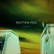 Albumcover Rotten Ped - Shuffle EP