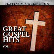 Albumcover Various Artists - Great Gospel Hits, Vol. 1