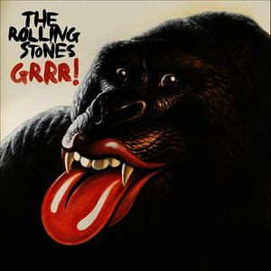 Albumcover The Rolling Stones - GRRR! (Deluxe Version)