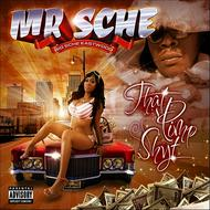 Mr. Sche - That Pimp Shyt (Explicit)