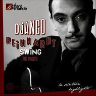 "Compilation Officielle de l'Exposition ""Swing de Paris"""