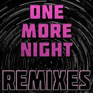 The Hit Nation - One More Night (Remixes)