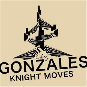 Albumcover Gonzales - Knight Moves