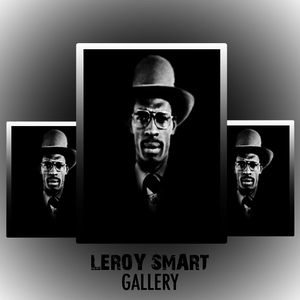 Albumcover Leroy Smart - The Reggae Artists Gallery Platinum Edition