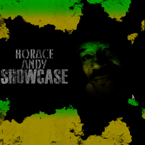 Albumcover Horace Andy - Horace Andy Showcase Platinum Edition