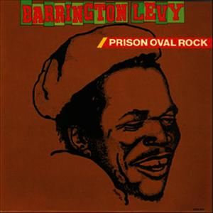 Albumcover Barrington Levy - Prison Oval Rock