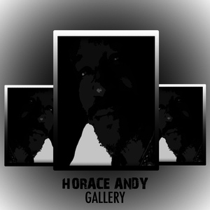 Albumcover Horace Andy - The Reggae Artists Gallery Platinum Edition