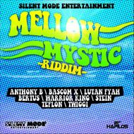 Albumcover Various Artists - Mellow Mystic Riddim