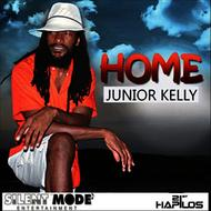 Albumcover Junior Kelly - Home - Single
