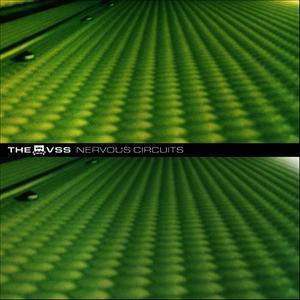Albumcover The VSS - Nervous Circuits