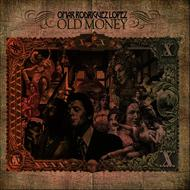 Albumcover Omar Rodriguez Lopez - Old Money