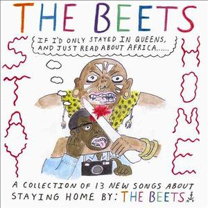 Albumcover The Beets - Stay Home