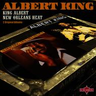 Albert King - King Albert & New Orleans Heat