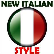 Various Artists - New italian style
