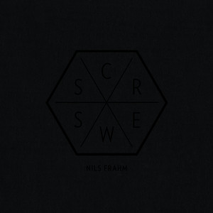 Albumcover Nils Frahm - Screws