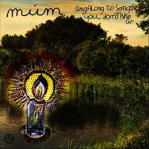 Albumcover Múm - Sing Along To Songs You Don't Know
