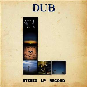 Albumcover Peaking Lights - Lucifer In Dub