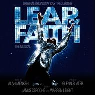 Albumcover Original Cast - Leap Of Faith: The Musical - Original Broadway Cast Recording