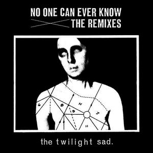 Albumcover The Twilight Sad - No One Can Ever Know: The Remixes