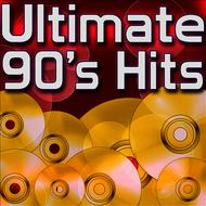 Albumcover The Hit Nation - Ultimate 90's Hits - Chart Topping Hits of the 1990's