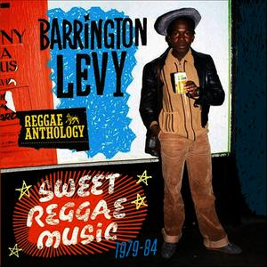 Albumcover Barrington Levy - Reggae Anthology: Sweet Reggae Music (1979-84)