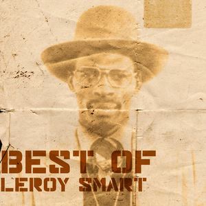 Albumcover Leroy Smart - Best Of Leroy Smart Platinum Edition