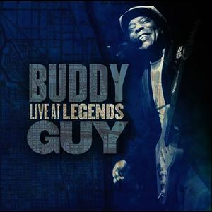 Albumcover Buddy Guy - Live At Legends