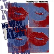 Albumcover Original Cast - No Way To Treat A Lady