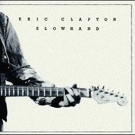 Albumcover Eric Clapton - Slowhand 35th Anniversary