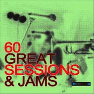 Albumcover Various Artists - 60 Great Sessions and Jams