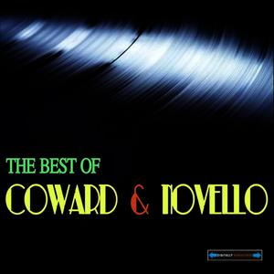 Albumcover Various Artists - The Best of Coward and Novello