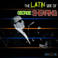 The George Shearing Quintet - The Latin Side of George Shearing