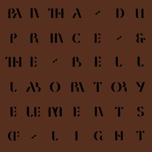 Albumcover Pantha Du Prince & The Bell Laboratory - Elements of Light
