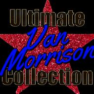 Albumcover Van Morrison - Ultimate Van Morrison Collection