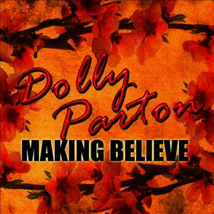 Albumcover Dolly Parton - Making Believe - EP