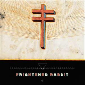 Albumcover Frightened Rabbit - Swim Until You Can't See Land- Single