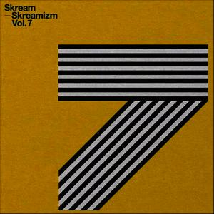 Albumcover Skream - Skreamizm Vol. 7