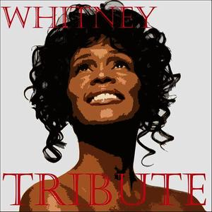 Albumcover Ester - Tribute to Whitney Houston