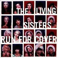 Albumcover The Living Sisters - Run for Cover - EP
