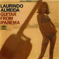 Laurindo Almeida - Guitar from Ipanema