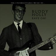 Buddy Holly - Buddy Holly… Rave On!