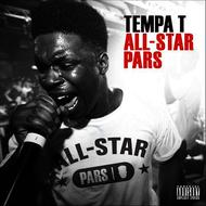 Albumcover Tempa T - Tempa T All-Star Pars