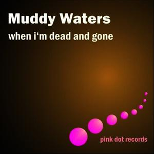 Albumcover Muddy Waters - When I'm Dead And Gone