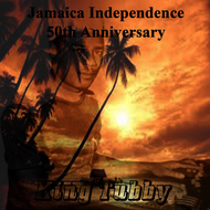 Albumcover King Tubby - Jamaican Independence 50th Anniversary